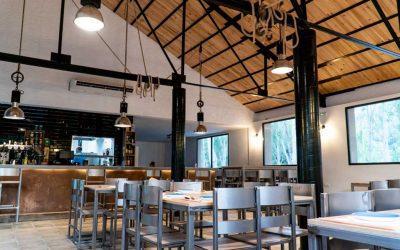 Próxima apertura de nuestro Restaurante